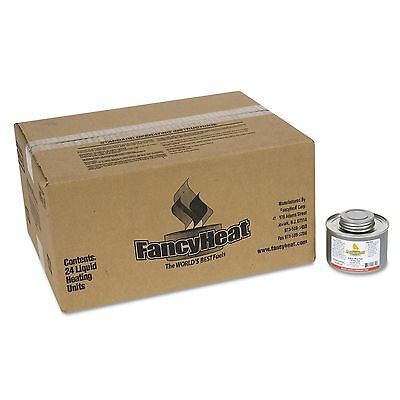 48 CHAFING DISH FUEL WICK CANS 6 HOUR BURN TIME EACH – CATERERS CHAFING TINS Chafing Dish Fuel