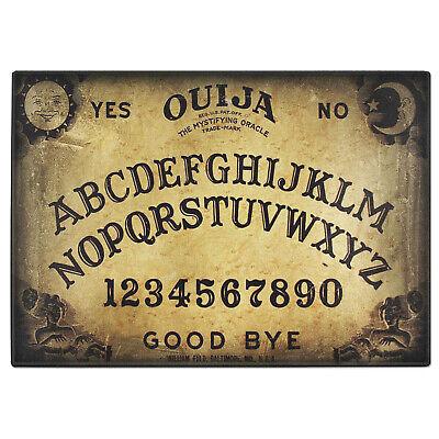 Glass Chopping Board (Ouija Board Tempered Glass Chopping)