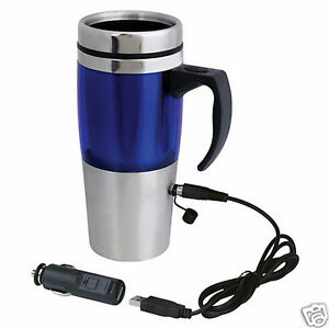 Image Result For Heated Travel Mugs