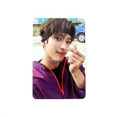 [SEVENTEEN] Heng:garae / Left&Right / Synnara, Hottracks Gift Pc - DK