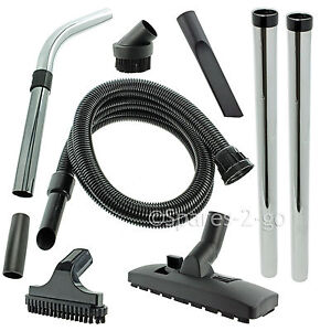 Spare Parts Tool Kit For Numatic Henry Hetty Vacuum Cleaner Hoover 1.8m Hose