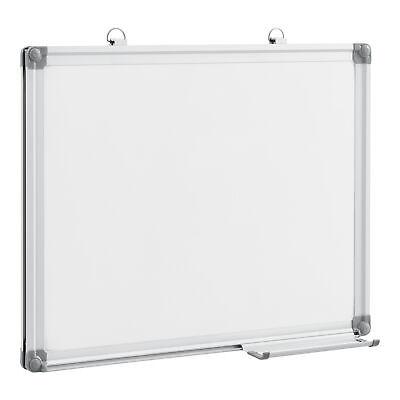 B-WARE Whiteboard 60x45cm Magnettafel Schreibtafel Wandtafel Magnetwand Memo