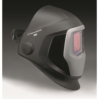 3m Speedglas 9100xx Welding Helmet Wside Windows - 06-0100-30sw