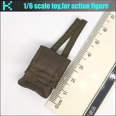 Y63-59 1//6 scale ES 26026 US 75TH Ranger Safety Sling
