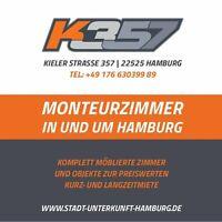 All inclusiv Einzelmonteurzimmer im Hamburger Westen ab 9€ Altona - Hamburg Blankenese Vorschau