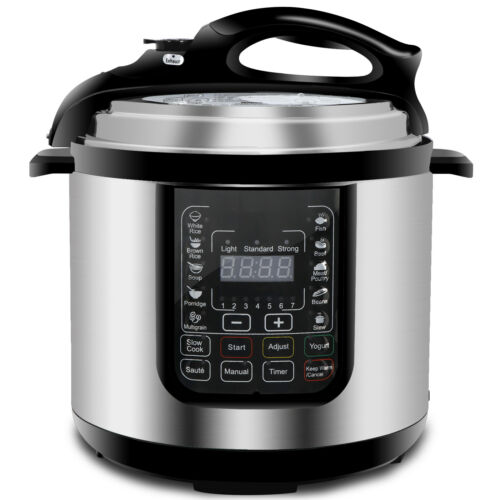 Electric Pressure Cooker Home Kitchen Intelligent Appliance