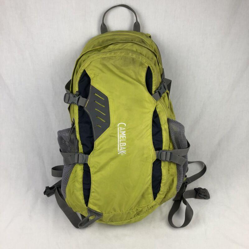 Camelbak MULE Large Hydration Pack Black Day Hiking Backpack (No Bladder)