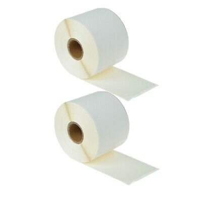 2 Roll Address Shipping Labels For Dymo 30256 Labelwriter 400 450 4xl 2.3x4