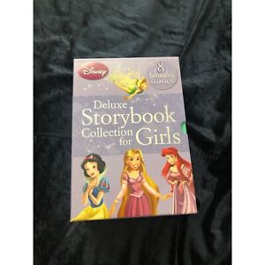 Deluxe storybook collection for girls, Disney Box Hill North Whitehorse Area Preview