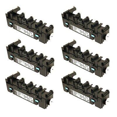 6 Pack Waste Toner Container For Konica Minolta bizhub C35P C35 C3110 C3100P C25