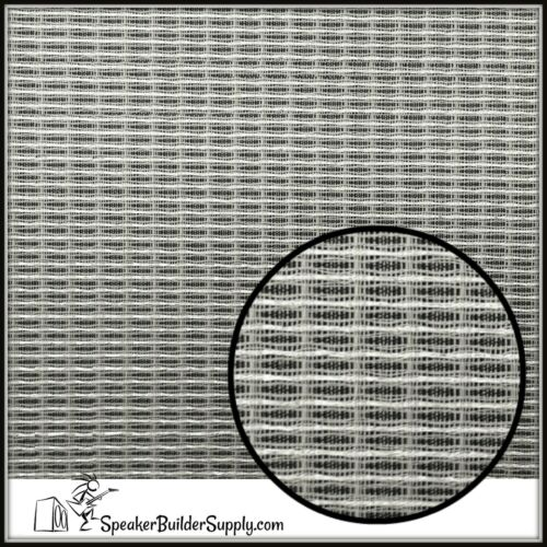Blackface style grill cloth -replacement for Fender amps 24in x 36in
