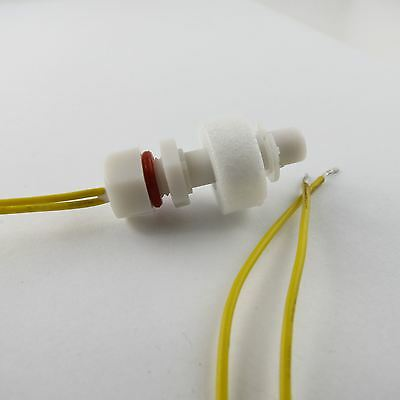 schlanker Schwimmschalter Schwimmerschalter Pegelschalter Niveauschalter Sensor