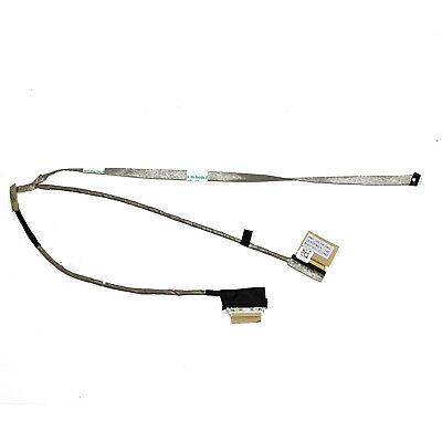 Lcd Video Flex Cable (LCD lvds Video Flex Cable For Dell Inspiron 15-3521 15-3537 15R-5521 15R-5537)