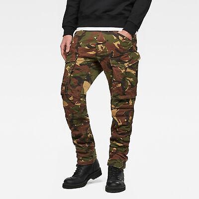 G-Star RAW Neu Herren Rovic 3D Tapered Pants