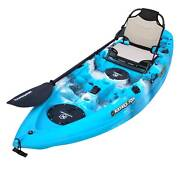 NEXTGEN KAYAKS ARE HERE - ALUMINIUM SEAT + PADDLE + LOT MORE Kooragang Newcastle Area Preview