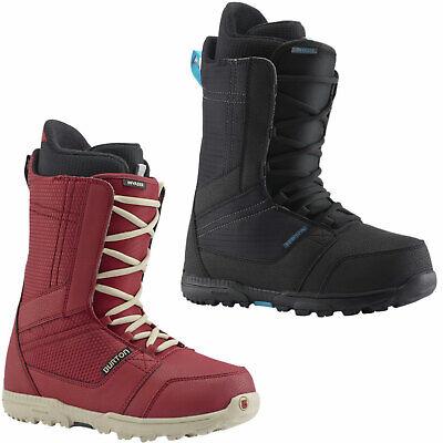Burton Herren Snowboardschuhe Snowboard Boots Invader