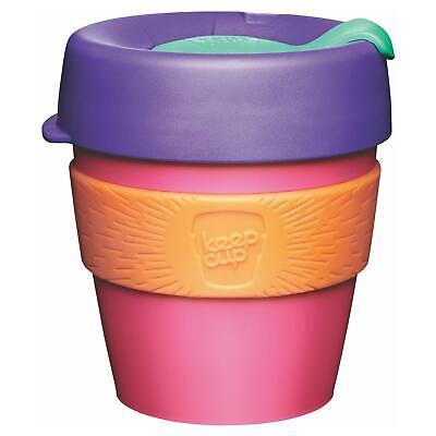 KeepCup Changemakers Original Re-Useable Coffee Travel Mug - 227ml 8oz - Kinetic