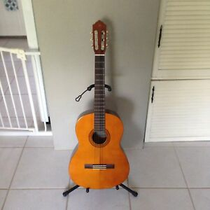 Classical Student Guitar Rosslea Townsville City Preview