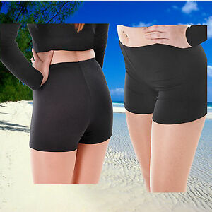 Find great deals on eBay for women's black swim shorts. Shop with confidence.
