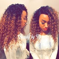 HIGHT QUALITY SEW INS AND BRAIDS!!! AFFORDABLE!