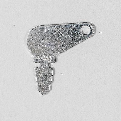 Bobcat Case Massey Ferguson John Deere Heavy Equipment Ignition Keys-44
