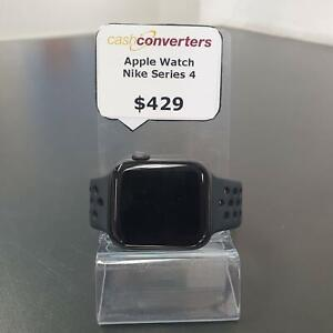 Apple Watch Nike Series 4 GPS 44mm - 101182 Gaythorne Brisbane North West Preview