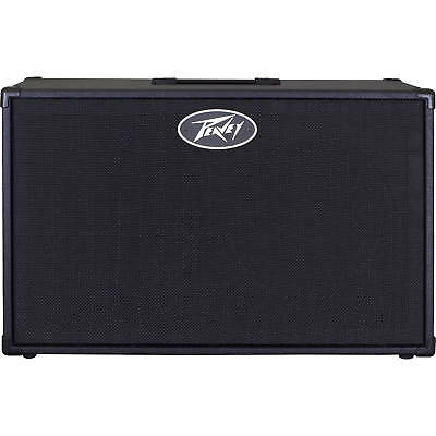 "PEAVEY 212 EXTENSION CABINET 2X12"" GUITAR CAB WITH 80 WATTS RMS POWER RATING"