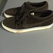 Nike skate shoes Paralowie Salisbury Area Preview