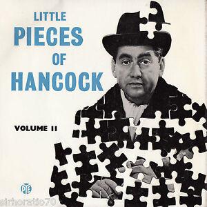 LITTLE-PIECES-OF-HANCOCK-Vol-II-EP-1960-Mono