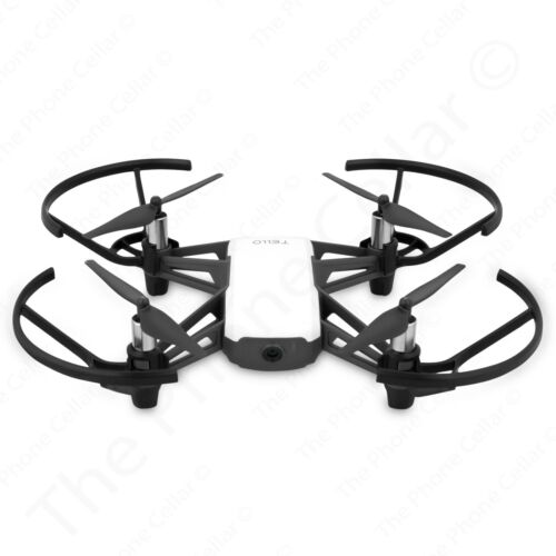 DJI Ryze Tello Quadcopter Drone VR HD Video - CP.PT.00000252.01