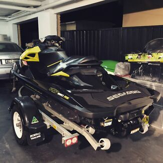 Sea-Doo RXP-X 260 RS Fairfield Fairfield Area Preview