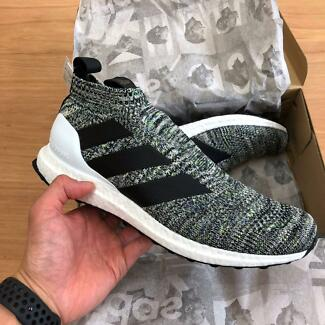Adidas Ace 16+ Ultraboost - Oreo / Multicolour (AC7749) - US 10