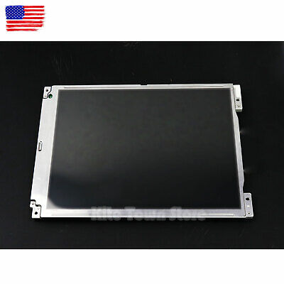 Original 10.4 Lcd Display Module For Sharp Lq104v1dg52 90 Days Warranty 640x480