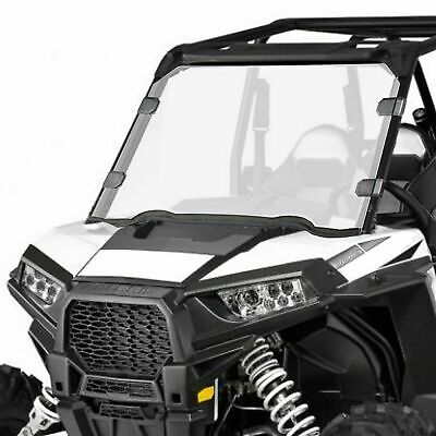 Full Size Windshield for 2014-2018 Super UTV Polaris RZR 900 1000 Turbo XP XP4