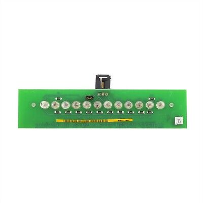 Ge Dash 4000 5000 Monitor Alarm Light Led Pcb Circuit Board