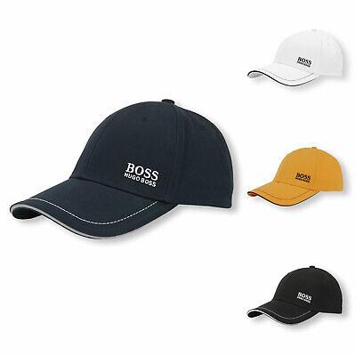 Hugo Boss Herren Basecap Mütze Kappe Cap