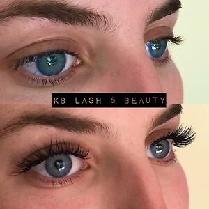 Mobile Eyelash Extensions + Lash Lifts Penrith Penrith Area Preview