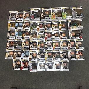 Game Of Thrones Funko Pop Collection Shepparton Shepparton City Preview
