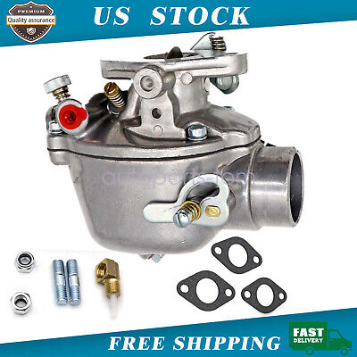 0352376r92 355485r91 Carb Fit For Ih-farmall Tractor Aavbbncsuper Ac New