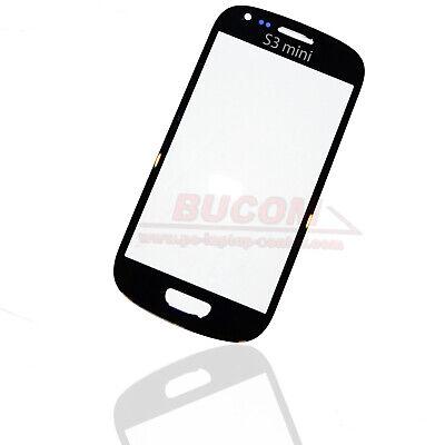Gebraucht,  Front Scheibe für Samsung Galaxy S3 mini GT-I8190 Display Glass LCD Window b gebraucht kaufen  Berlin