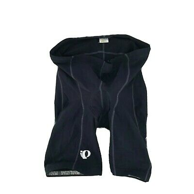 Pearl Izumi Cycling Shorts Size X-Large Black 18-6