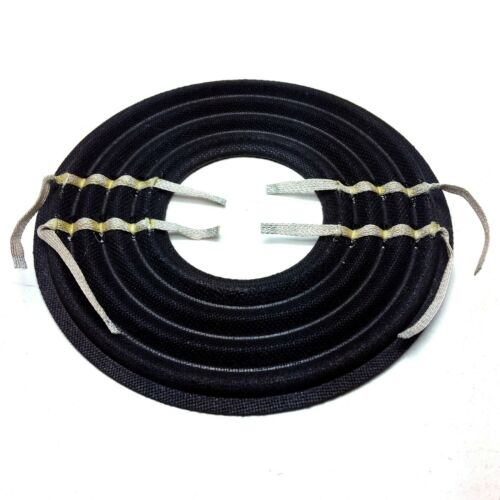 "6.5"" X 2.5"" Dual Layer Nomex Spider Pack With Flat Leads"
