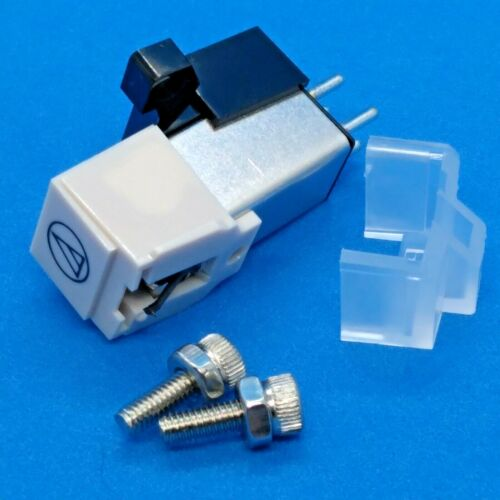 Audio Technica AT3600L Phono cartridge with oem Stylus Brand New Original