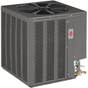 3 ton central air conditioning condensing unit and evaporator coil 410a - Choosing condensing central heating unit ...