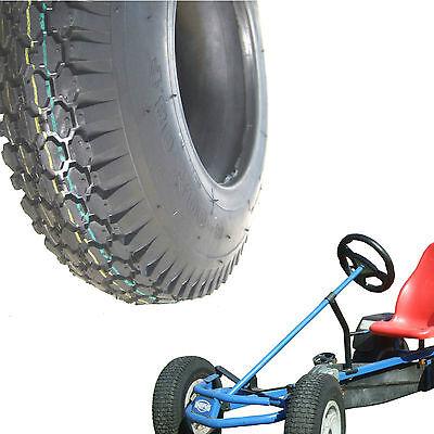 GoKart Reifen / oder Schlauch 4.80/400-8 passend für 400x100 Dino Berg Go Kart