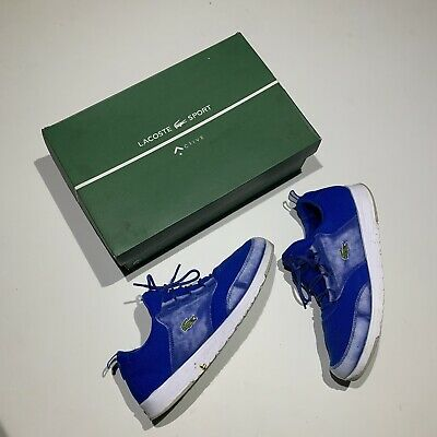 Lacoste Active Trainers UK10 for sale  Shipping to South Africa