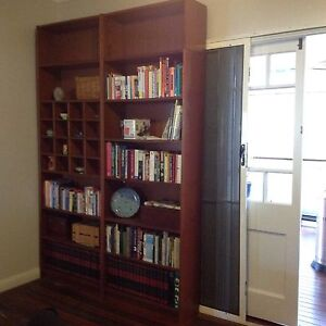 Bookcases with extensions Yeronga Brisbane South West Preview