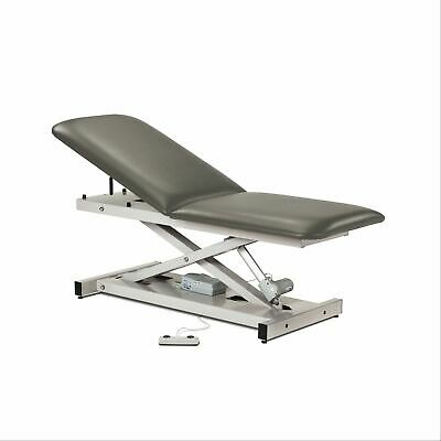 Power Height Treatment Exam Table With Adjustable Backrest 1 27w X 72l X 18...