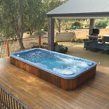 Sapphire Personal Trainer Swim Spa Echuca Campaspe Area Preview