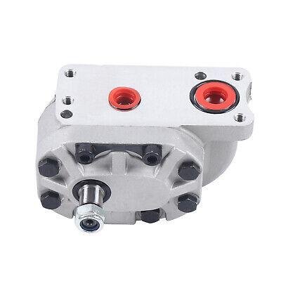 Hydraulic Pump For International 1486 986 886 1586 1566 3688 786 3288 133441c91